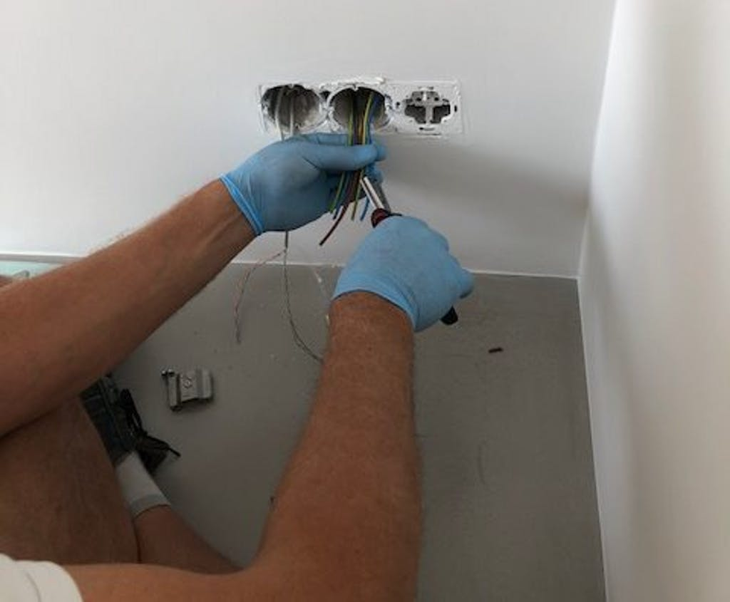 Elektricien-Haarlem